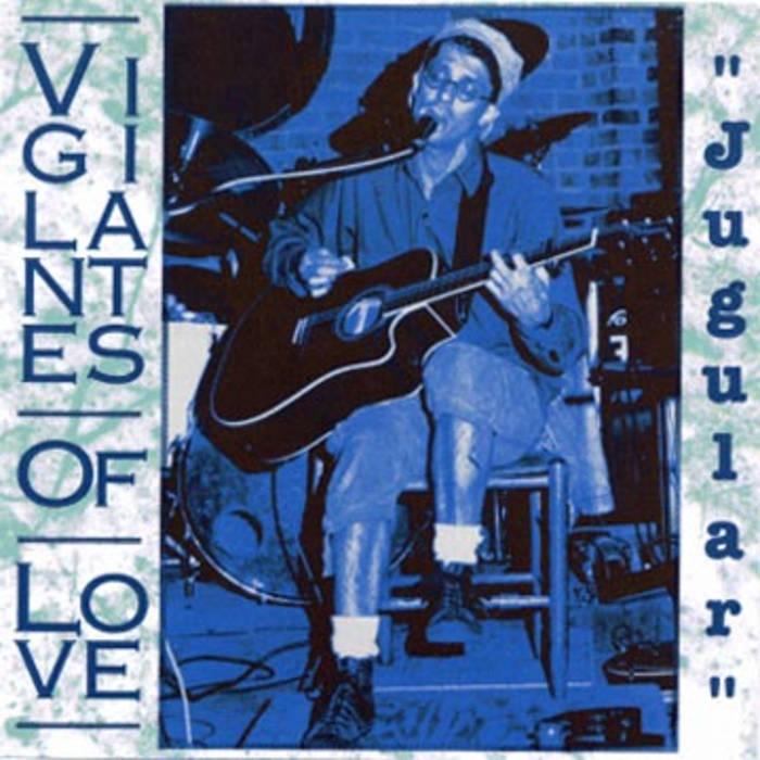 Jugular cover art