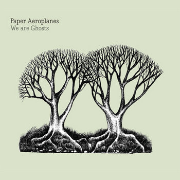 We are Ghosts - 2nd Edition cover art