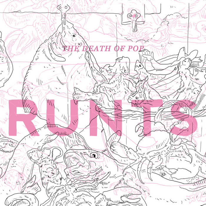 Runts cover art