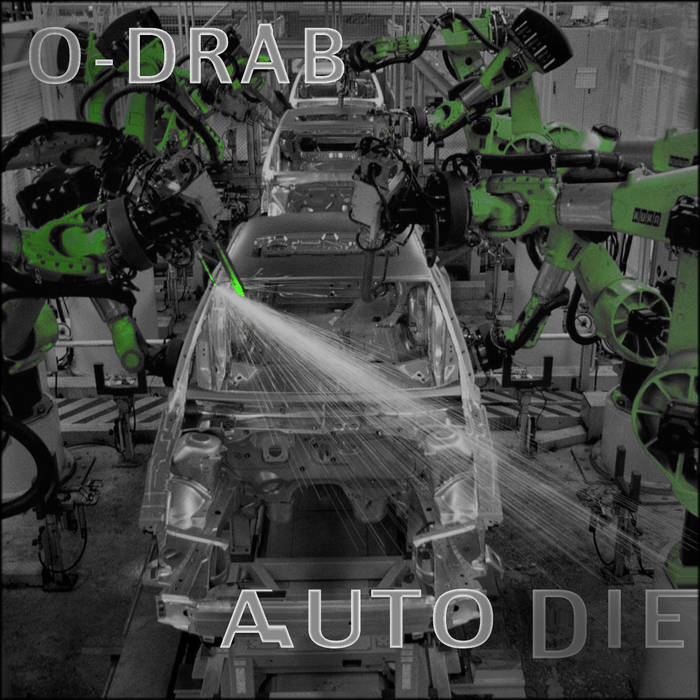 Auto Die cover art