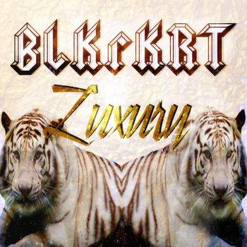 Luxury (Deluxe) cover art