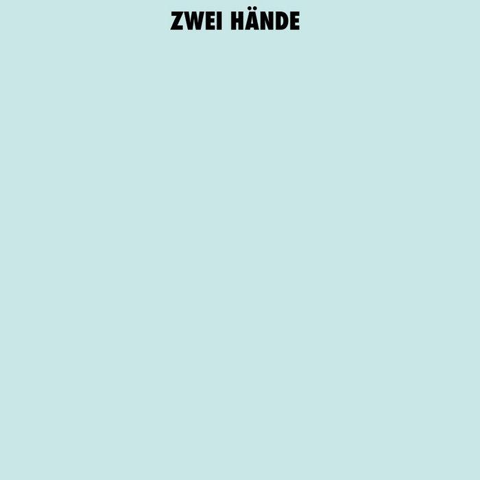 Zwei Hände cover art