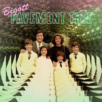 Pavement Tree cover art