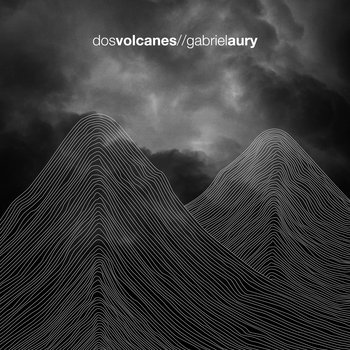 Dos Volcanes cover art