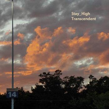 Transcendent cover art