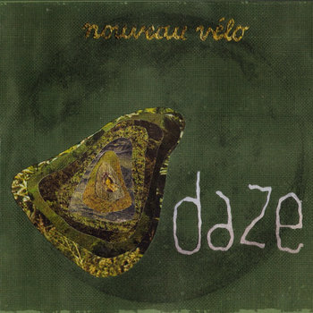 Daze cover art
