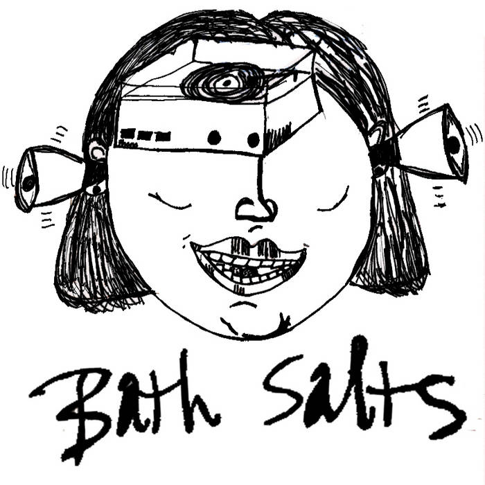 Bath Salts cover art