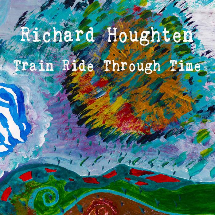 Train Ride Through Time cover art