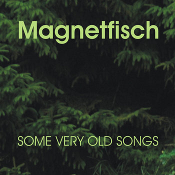 Some Very Old Songs cover art