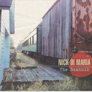 The Beatnik cover art