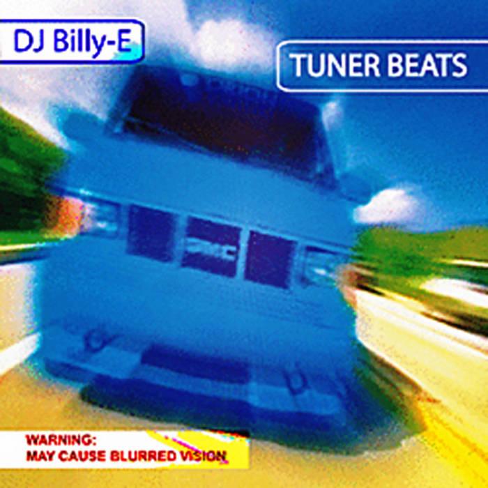 Tuner Beats cover art