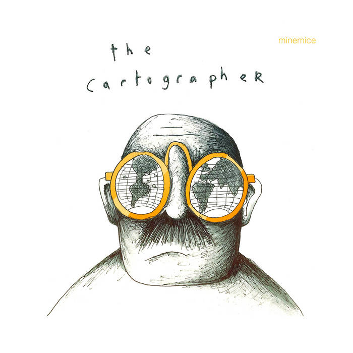 The Cartographer (Single) cover art