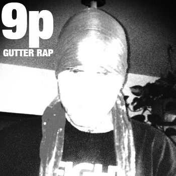 Gutter Rap cover art