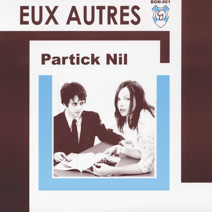 Partick Nil cover art