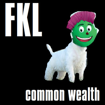 common wealth cover art