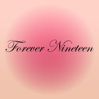 Forever Nineteen cover art