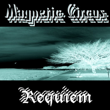 Requiem cover art