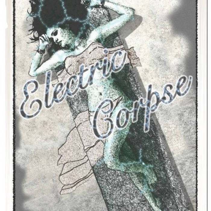 Electric Corpse cover art