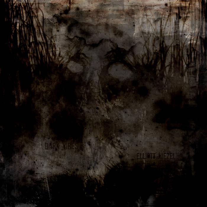 Dark Vibes EP cover art