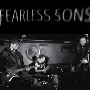 Fearless Sons cover art