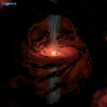 Exigence cover art