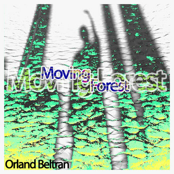 Moving Forest cover art