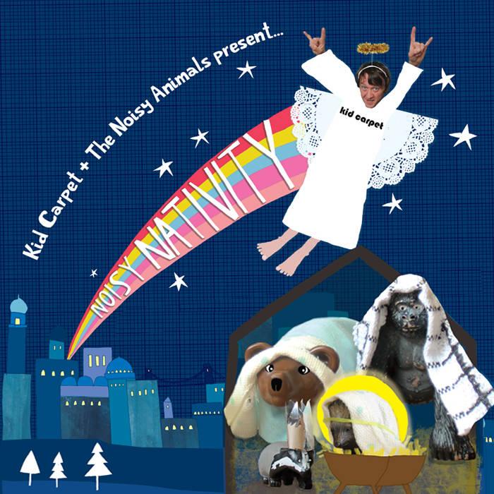 Noisy Nativity cover art