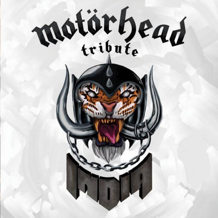 Motorhead Tribute - India cover art