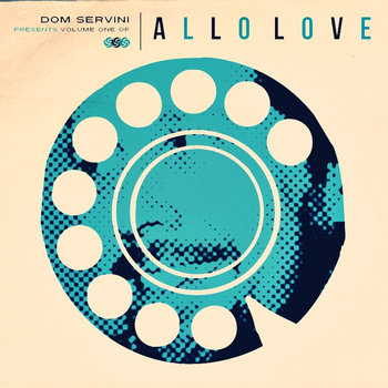 Allo Love Volume One cover art