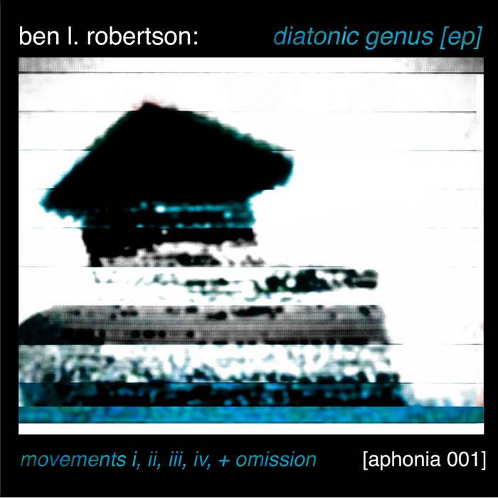Diatonic Genus cover art