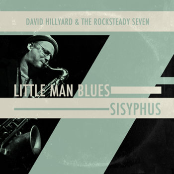 Little Man Blues / Sisyphus cover art