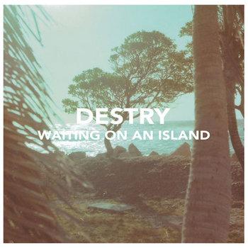 Waiting On An Island cover art