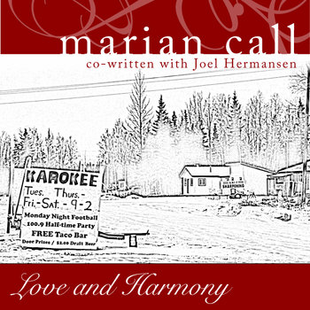 Love and Harmony (2 tracks) cover art