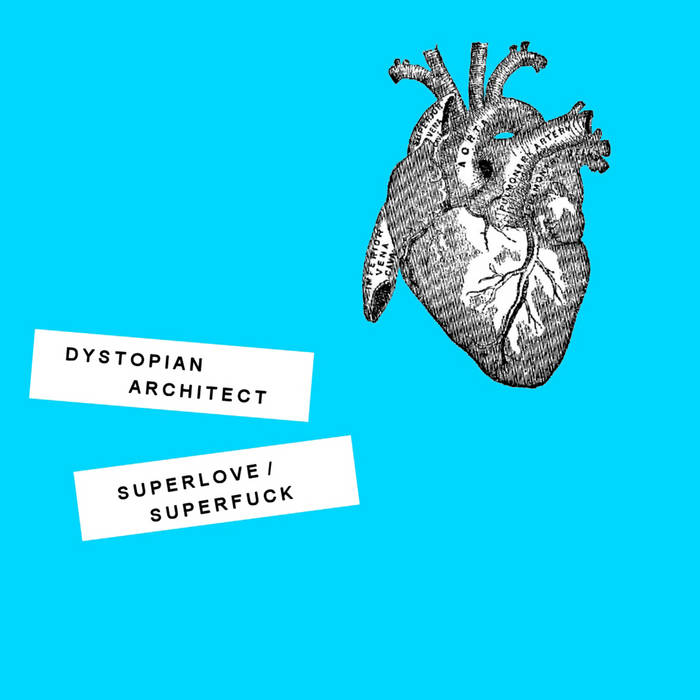 Superlove / Superfuck cover art