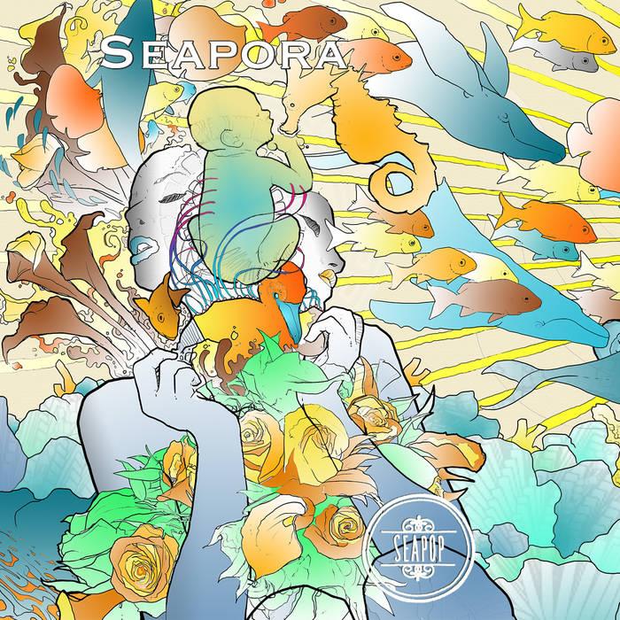 Seapop cover art