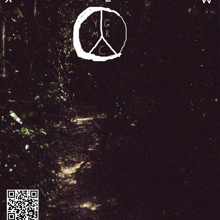 BIG WAR EP cover art