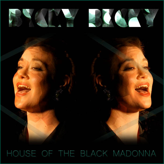 House Of The Black Madonna (single) cover art