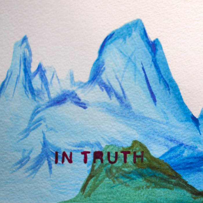 IN TRUTH cover art