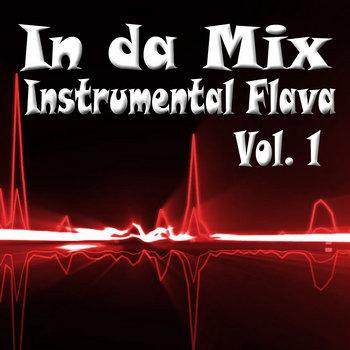 In da Mix: Instrumental Flava, Vol. 1 cover art