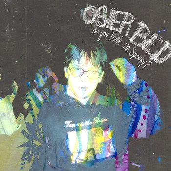 Do You Think I'm Spooky? cover art