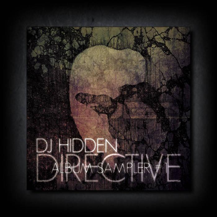 Directive Album Sampler 1 cover art