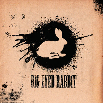 Big Eyed Rabbit cover art