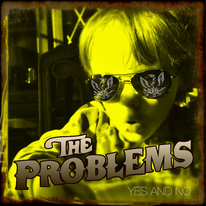 Yes and NO (Single) cover art