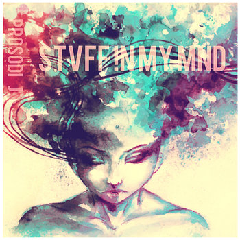 Stvff !n My Mnd [LP] cover art