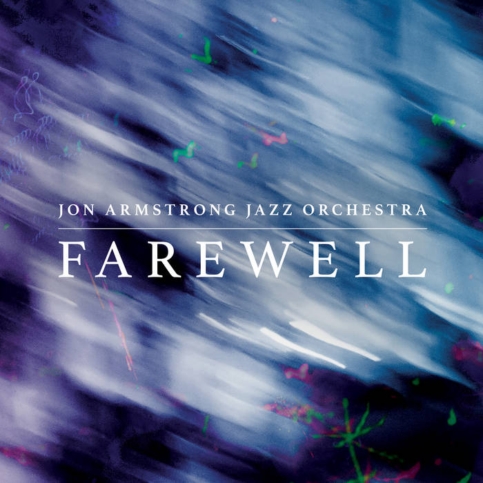 Farewell cover art