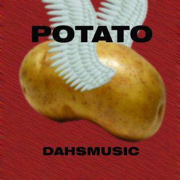 Potato (Club Mix) cover art
