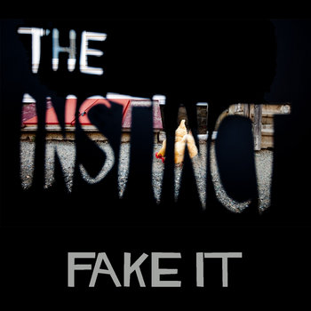 Fake It cover art