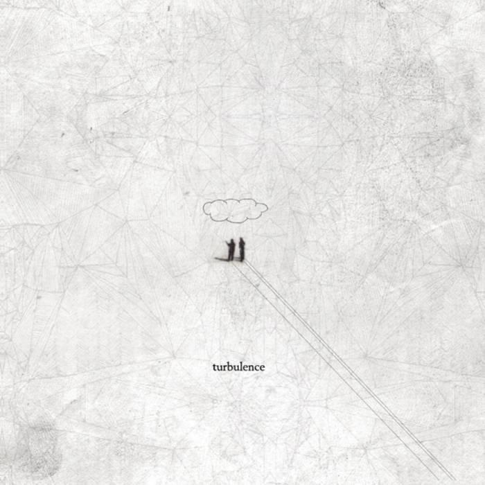 Turbulence cover art