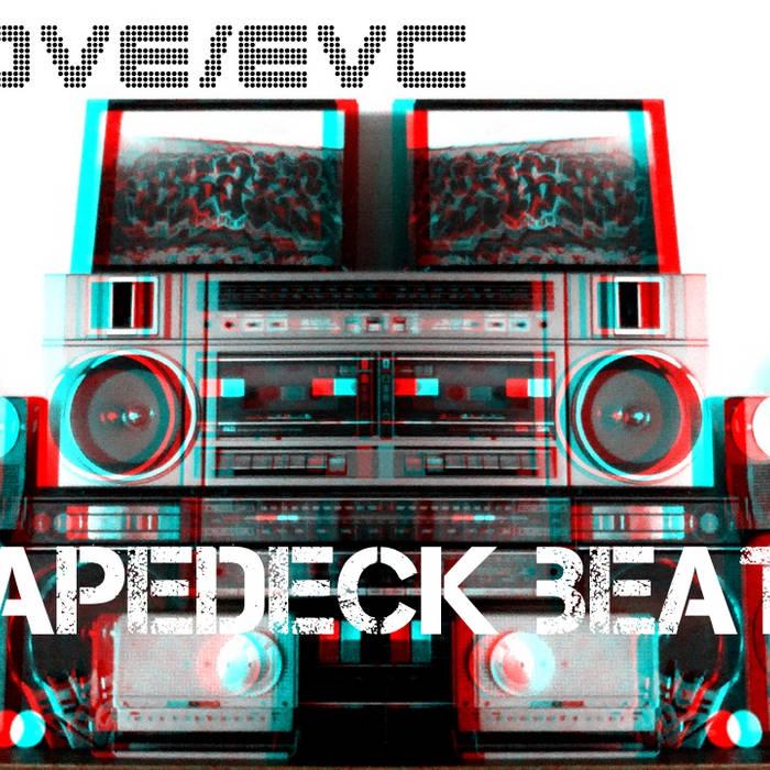 Cove/EVC - Tapedeck Beats cover art