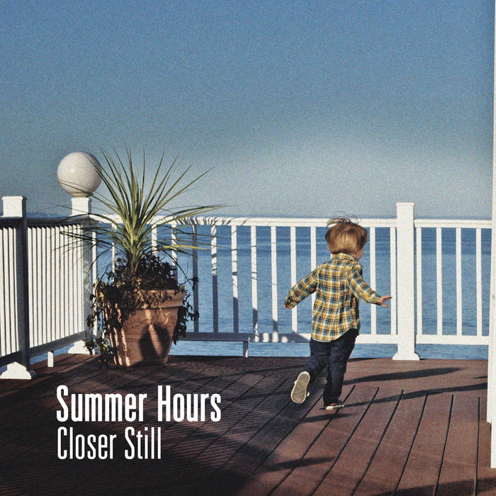Closer Still cover art
